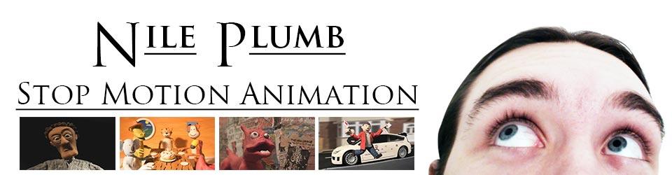 Kitchen Kapers - Nile Plumb: Stop Motion Animator